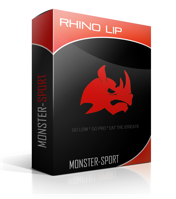 RhinoLip Monster Sport Lip