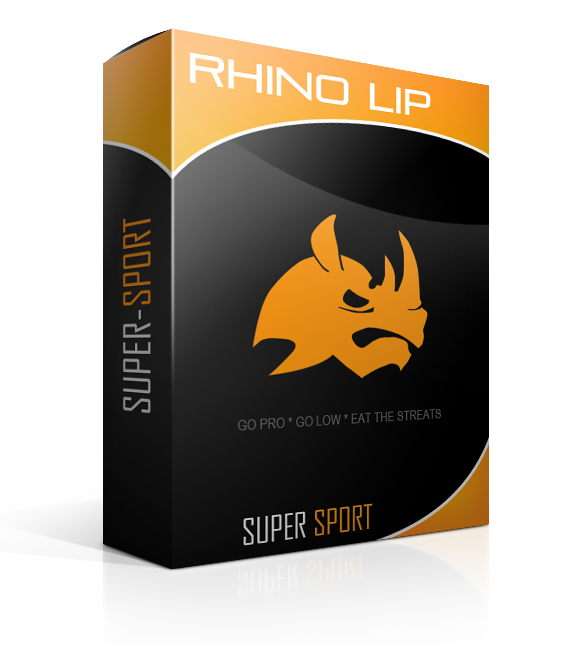 RhinoLip Super Sport Lip